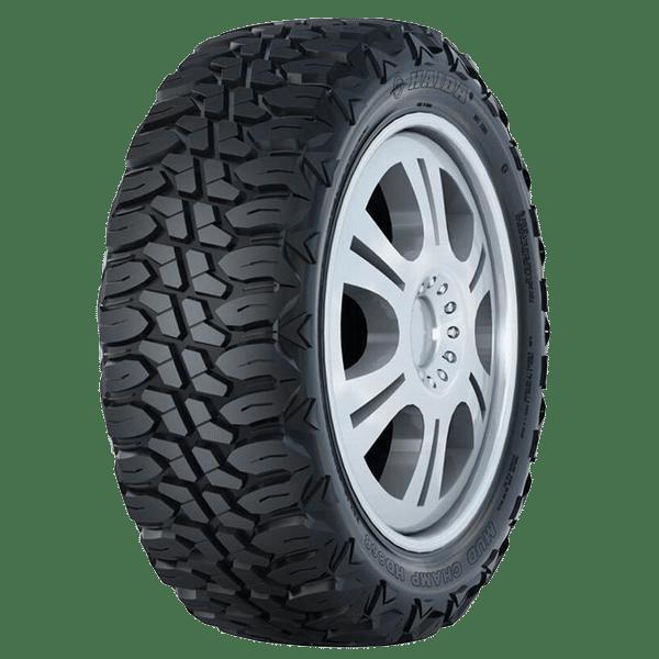 Nexen Tires Reviews >> Haida HD868 M/T 33X12.5R18 | Tyres Gator