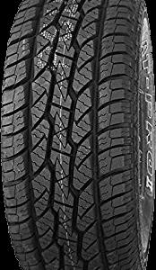 Presa Tires AT-PRO II 245/70R17