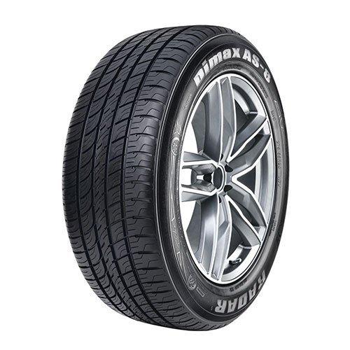 Radar Tires Dimax AS 8 225/60R16