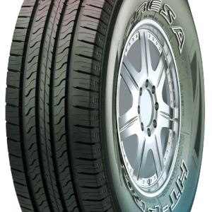 Presa Tires PJ77 275/55R20