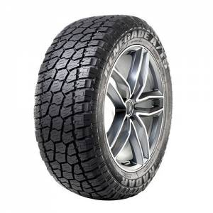 Radar Tires Renegade AT-5 235/80R17