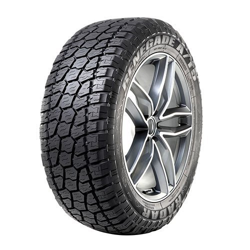 Radar Tires Renegade AT-5 285/45R22