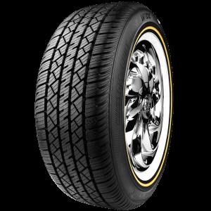 VogueTyre Custom Built Radial Wide Trac Touring Tyre II 235/60R16