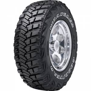 Goodyear Wrangler MT/R With Kevlar LT265/75R16