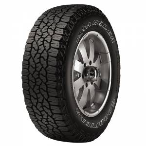 Goodyear Wrangler TrailRunner AT LT245/75R16