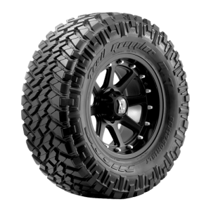 Nitto Trail Grappler M/T LT285/65R18
