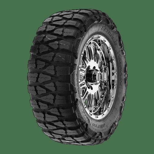 Nitto Mud Grappler M/T 33X12.5R18