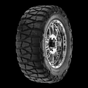 Nitto Mud Grappler M/T 38X15.5R15