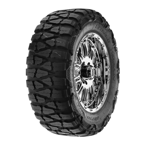 Nitto Mud Grappler M/T 37X13.5R18