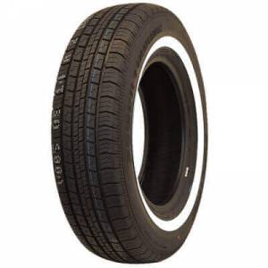 SIERRA White Wall 225/75R15