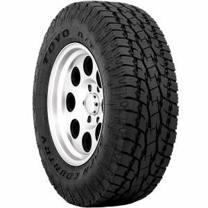 Toyo Open Country A/T II LT265/70R17