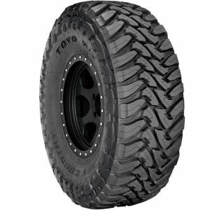 Toyo Open Country M/T 33X12.5R20 LOAD E/10